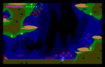 roland in the caves amstrad cpc 04