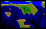 roland in the caves amstrad cpc 27