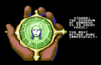 sinbad and the throne of the falcon c64 03