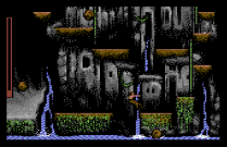 sinbad and the throne of the falcon c64 14