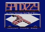 spindizzy atari 800 02