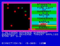 star trek zx spectrum 24
