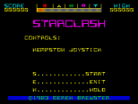 starclash zx spectrum 02