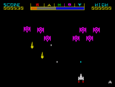 starclash zx spectrum 10