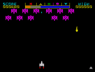 starclash zx spectrum 12