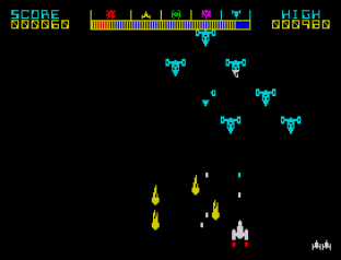 starclash zx spectrum 20