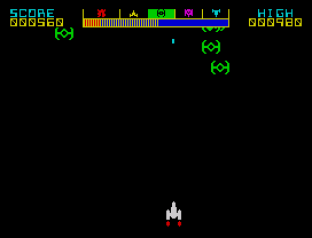 starclash zx spectrum 23