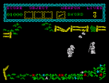 the curse of sherwood zx spectrum 03