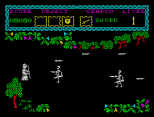 the curse of sherwood zx spectrum 05
