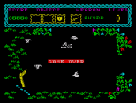 the curse of sherwood zx spectrum 06