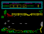 the curse of sherwood zx spectrum 07