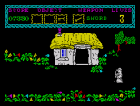 the curse of sherwood zx spectrum 13