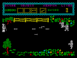 the curse of sherwood zx spectrum 15