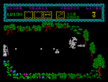 the curse of sherwood zx spectrum 19