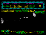 the curse of sherwood zx spectrum 25