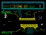 the curse of sherwood zx spectrum 27