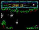 the curse of sherwood zx spectrum 28