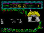 the curse of sherwood zx spectrum 29