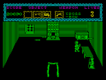 the curse of sherwood zx spectrum 30