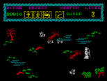 the curse of sherwood zx spectrum 46