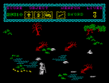 the curse of sherwood zx spectrum 47