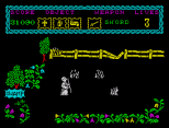 the curse of sherwood zx spectrum 49