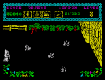 the curse of sherwood zx spectrum 51