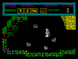 the curse of sherwood zx spectrum 52