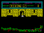 the curse of sherwood zx spectrum 57