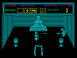 the curse of sherwood zx spectrum 58