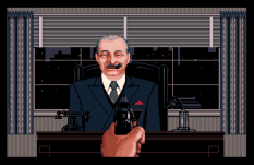 the king of chicago amiga 44