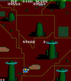 twinbee arcade 34
