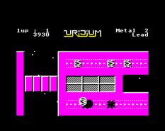 uridium bbc micro 10