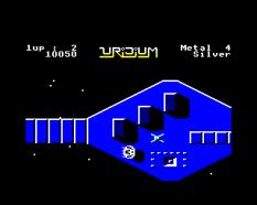 uridium bbc micro 22