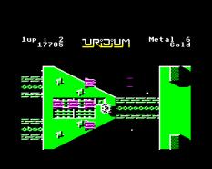 uridium bbc micro 32