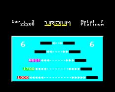 uridium bbc micro 43
