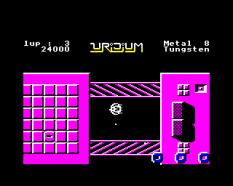 uridium bbc micro 44
