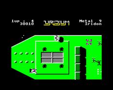 uridium bbc micro 54