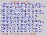 velnor's lair zx spectrum 02