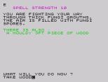 velnor's lair zx spectrum 26