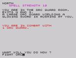 velnor's lair zx spectrum 35