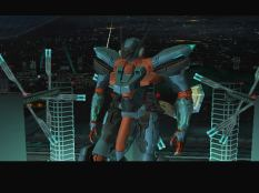 zone of the enders ps2 022