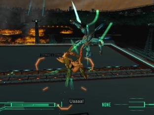 zone of the enders ps2 045