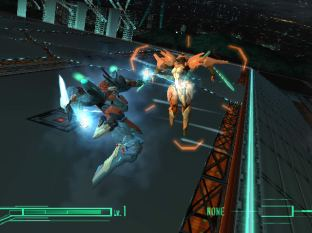 zone of the enders ps2 053