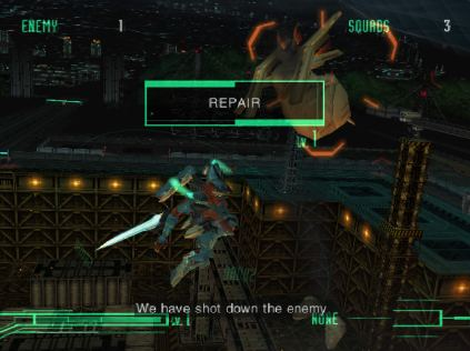 Zone of enders ps2 | Zone of the Enders: The 2nd Runner M