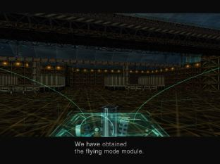zone of the enders ps2 100