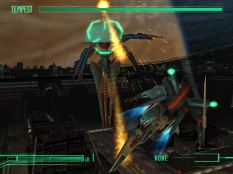 zone of the enders ps2 109