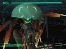 zone of the enders ps2 110