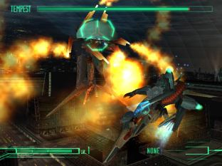 zone of the enders ps2 111