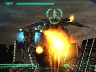 zone of the enders ps2 119